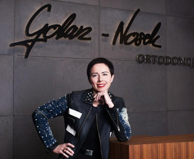 Gabinet ortodontyczny Agnieszka Golarz Nosek - Ortodonta Kraków
